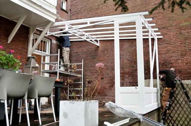 VerbouwingJan Luijkenstraat
